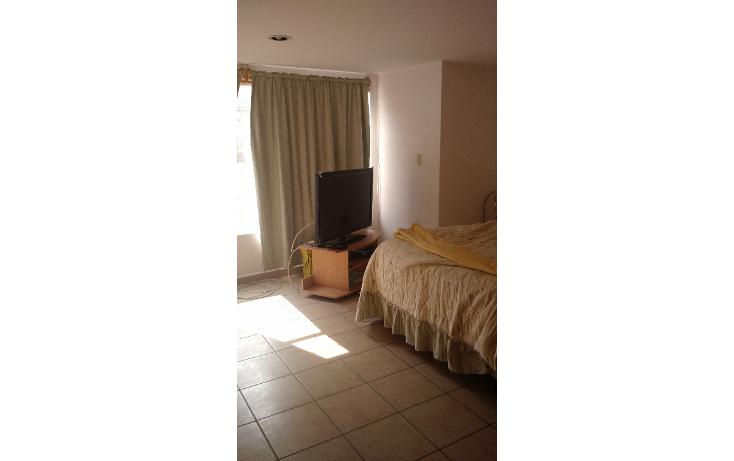 Foto de casa en venta en  , el seminario 4a sección, toluca, méxico, 1178655 No. 12