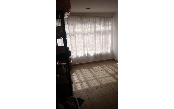 Foto de casa en venta en  , el seminario 4a sección, toluca, méxico, 1178655 No. 14