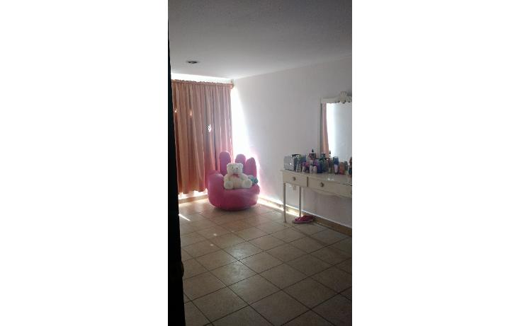 Foto de casa en venta en  , el seminario 4a sección, toluca, méxico, 1178655 No. 15