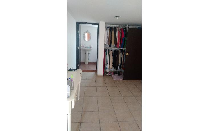 Foto de casa en venta en  , el seminario 4a sección, toluca, méxico, 1178655 No. 16