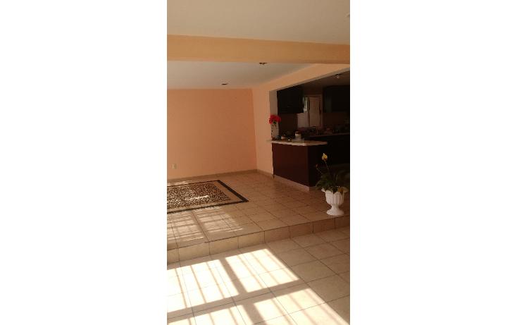 Foto de casa en venta en  , el seminario 4a sección, toluca, méxico, 1178655 No. 18
