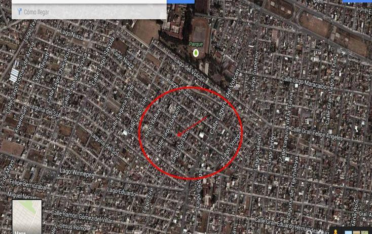 Foto de terreno habitacional en venta en  , el seminario 4a sección, toluca, méxico, 1197175 No. 01
