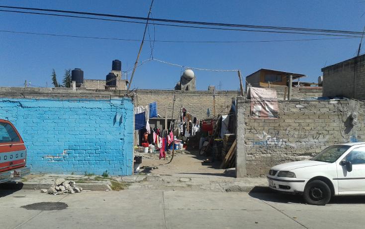 Foto de terreno habitacional en venta en  , el seminario 4a sección, toluca, méxico, 1197175 No. 02
