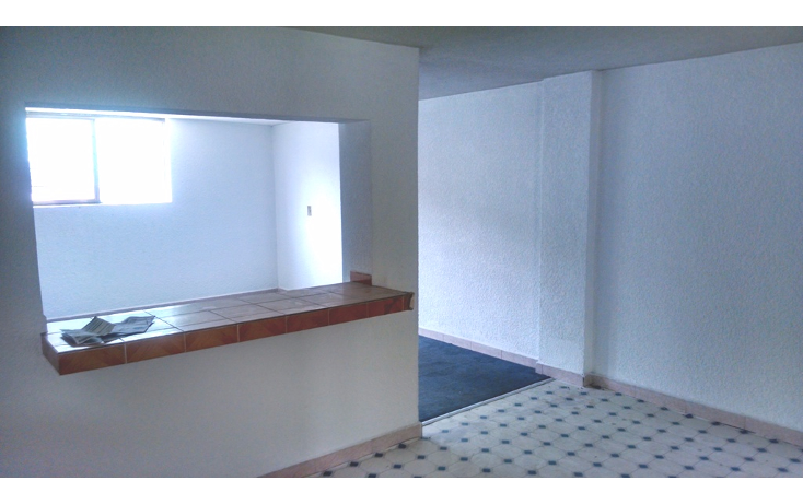 Foto de casa en venta en  , el seminario 4a sección, toluca, méxico, 1452957 No. 01