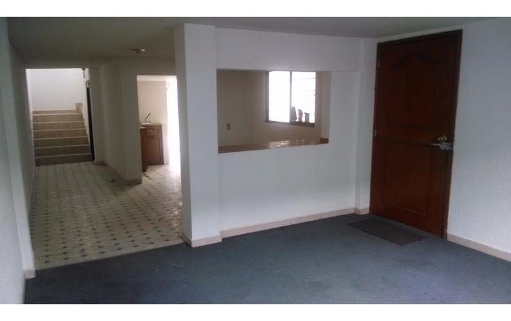 Foto de casa en venta en  , el seminario 4a sección, toluca, méxico, 1452957 No. 02