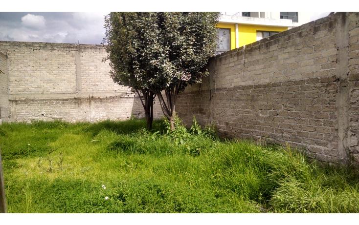 Foto de casa en venta en  , el seminario 4a sección, toluca, méxico, 1452957 No. 04