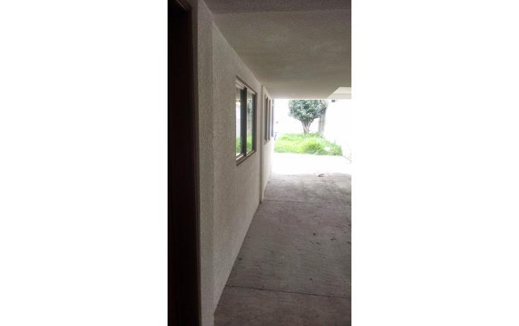 Foto de casa en venta en  , el seminario 4a sección, toluca, méxico, 1452957 No. 06