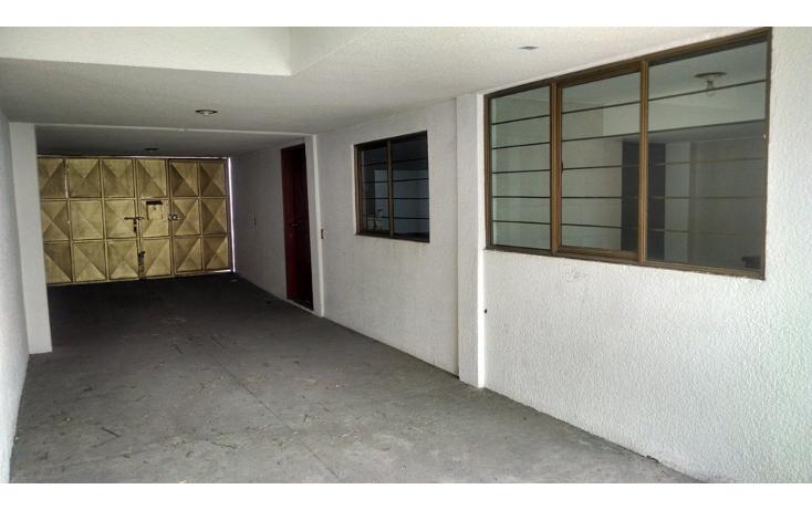 Foto de casa en venta en  , el seminario 4a sección, toluca, méxico, 1452957 No. 07