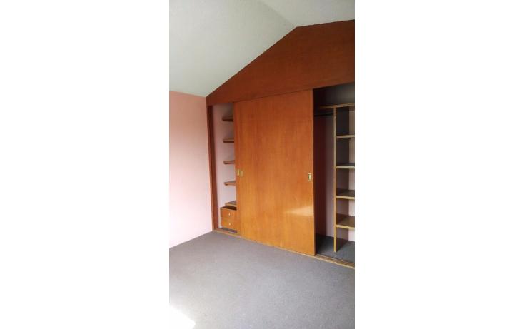 Foto de casa en venta en  , el seminario 4a sección, toluca, méxico, 1452957 No. 08