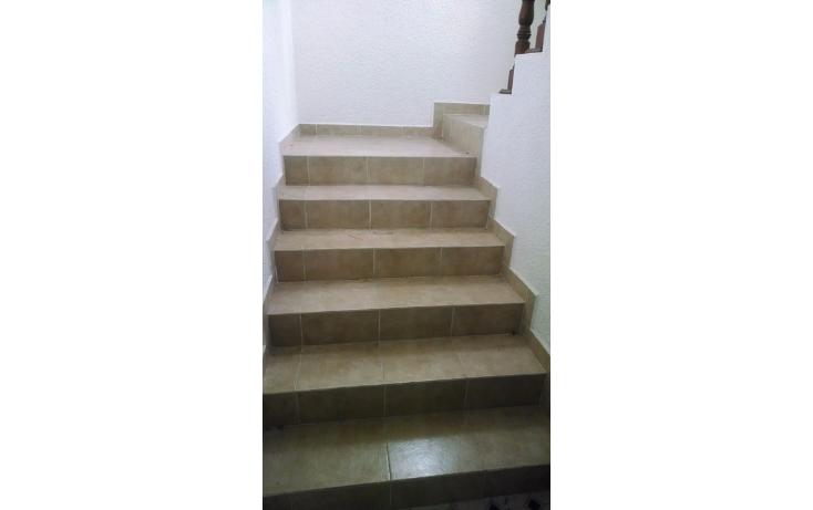 Foto de casa en venta en  , el seminario 4a sección, toluca, méxico, 1452957 No. 09