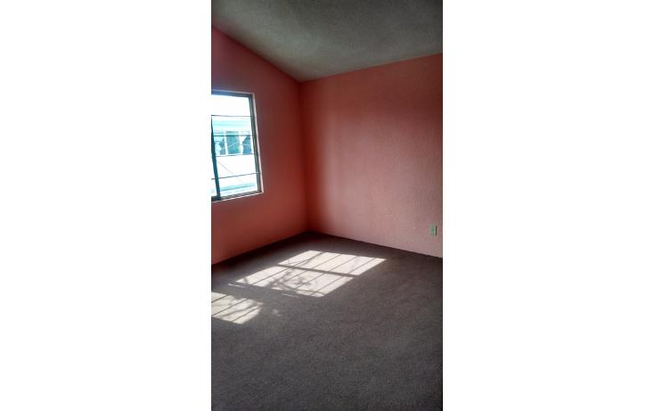 Foto de casa en venta en  , el seminario 4a sección, toluca, méxico, 1452957 No. 10