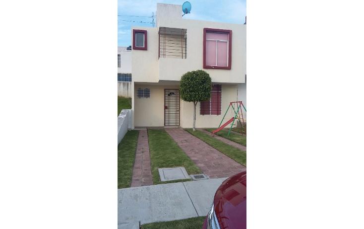 Foto de casa en venta en  , el sendero, tar?mbaro, michoac?n de ocampo, 1990370 No. 04