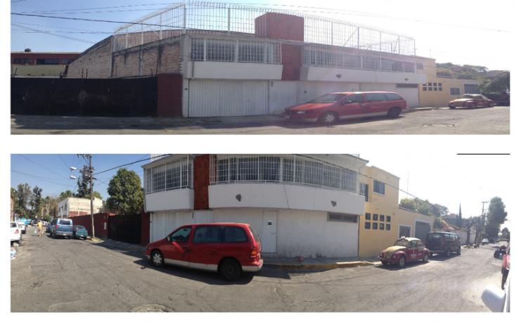 Foto de nave industrial en renta en, el sifón, iztapalapa, df, 1484599 no 01