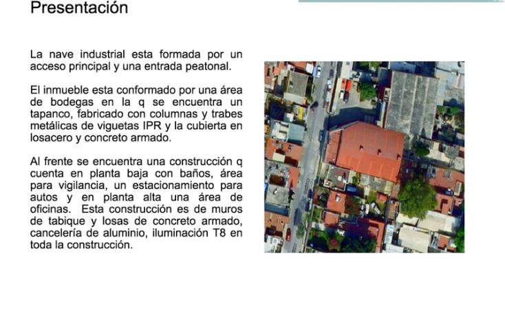 Foto de nave industrial en renta en, el sifón, iztapalapa, df, 1484599 no 05