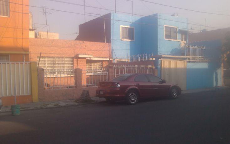 Foto de casa en venta en, el sifón, iztapalapa, df, 1640076 no 01