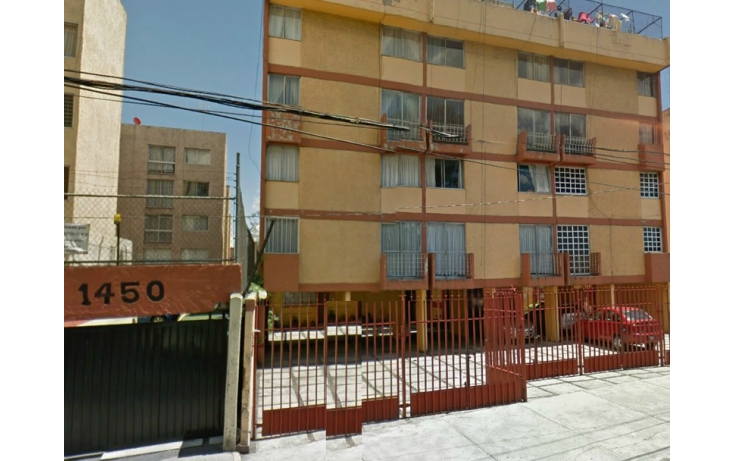 Foto de departamento en venta en, el sifón, iztapalapa, df, 701158 no 01