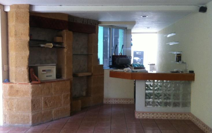 Foto de casa en venta en  , el sifón, iztapalapa, distrito federal, 1296777 No. 02