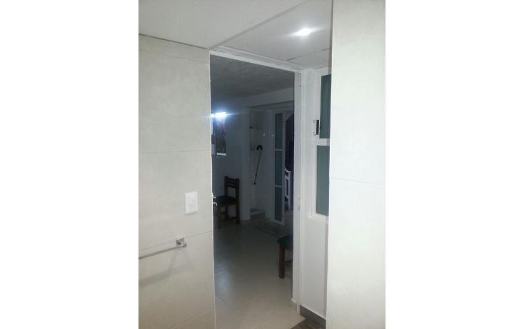 Foto de casa en venta en  , el sifón, iztapalapa, distrito federal, 1296777 No. 05