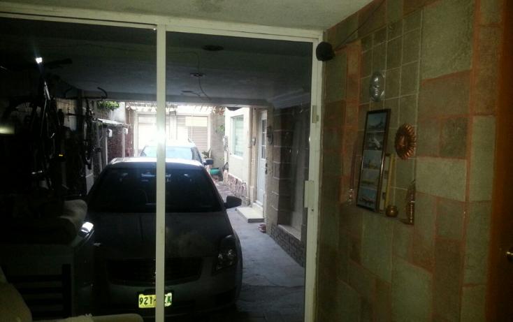 Foto de casa en venta en  , el sifón, iztapalapa, distrito federal, 1296777 No. 08