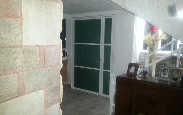 Foto de casa en venta en  , el sifón, iztapalapa, distrito federal, 1296777 No. 10