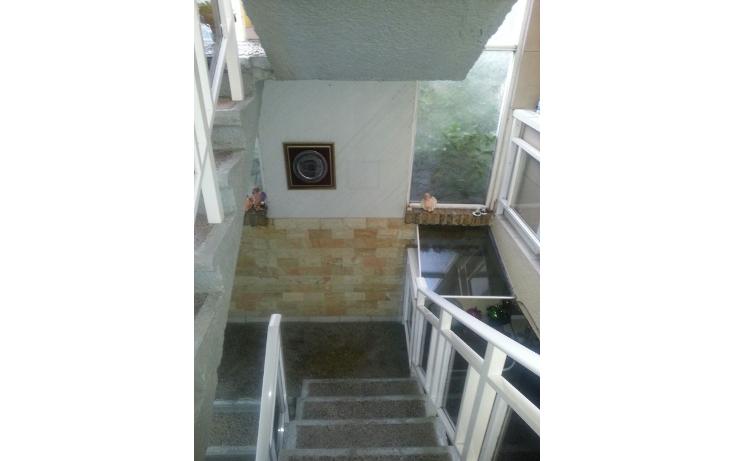 Foto de casa en venta en  , el sifón, iztapalapa, distrito federal, 1296777 No. 14