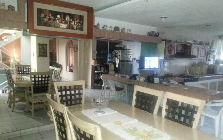 Foto de casa en venta en  , el sifón, iztapalapa, distrito federal, 1296777 No. 17