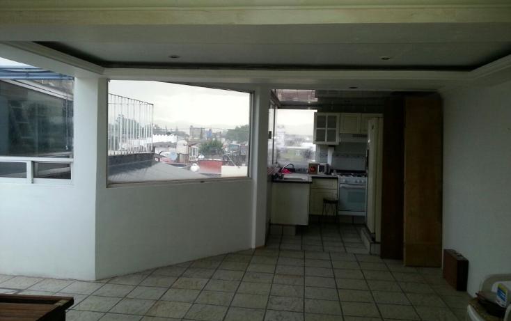 Foto de casa en venta en  , el sifón, iztapalapa, distrito federal, 1296777 No. 18
