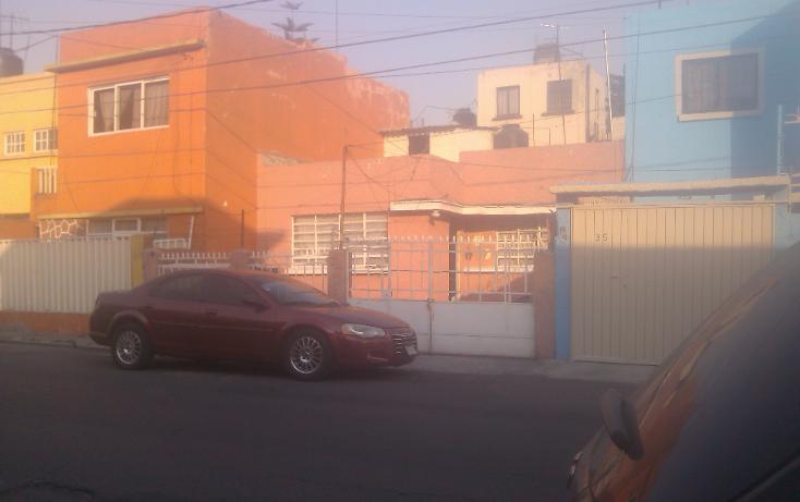 Foto de casa en venta en  , el sifón, iztapalapa, distrito federal, 1640076 No. 02