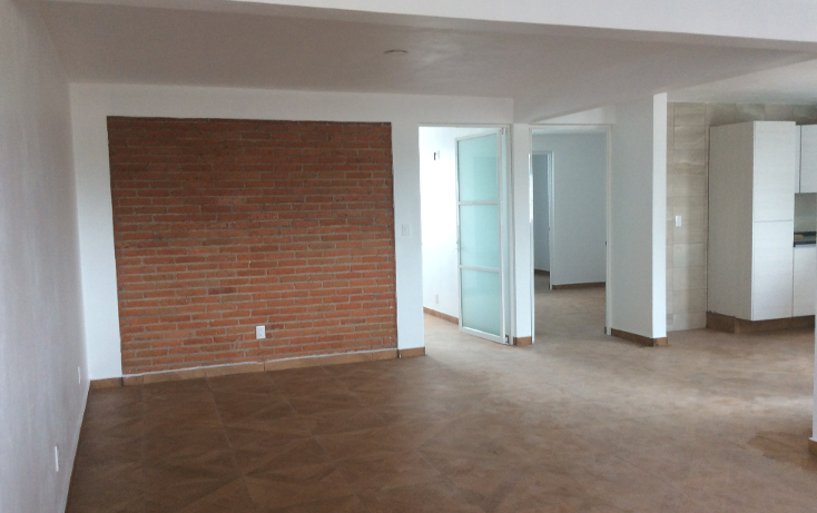 Foto de departamento en renta en  , el sifón, iztapalapa, distrito federal, 2525819 No. 02