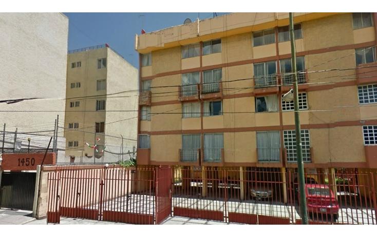 Foto de departamento en venta en  , el sif?n, iztapalapa, distrito federal, 701158 No. 02