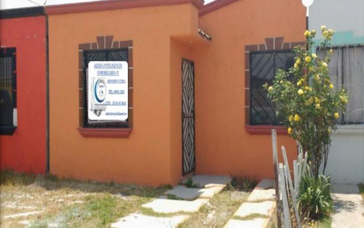 Foto de casa en venta en  , el sitio, tizayuca, hidalgo, 1990854 No. 01