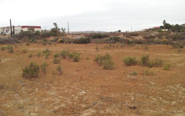 Foto de terreno habitacional en venta en  , el socorro, ensenada, baja california, 809767 No. 01