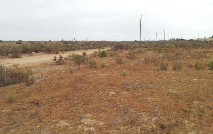 Foto de terreno habitacional en venta en  , el socorro, ensenada, baja california, 809767 No. 03