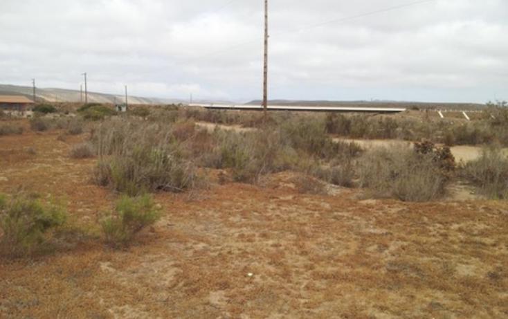Foto de terreno habitacional en venta en  , el socorro, ensenada, baja california, 809767 No. 05