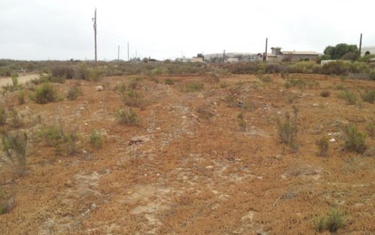 Foto de terreno habitacional en venta en  , el socorro, ensenada, baja california, 809767 No. 07