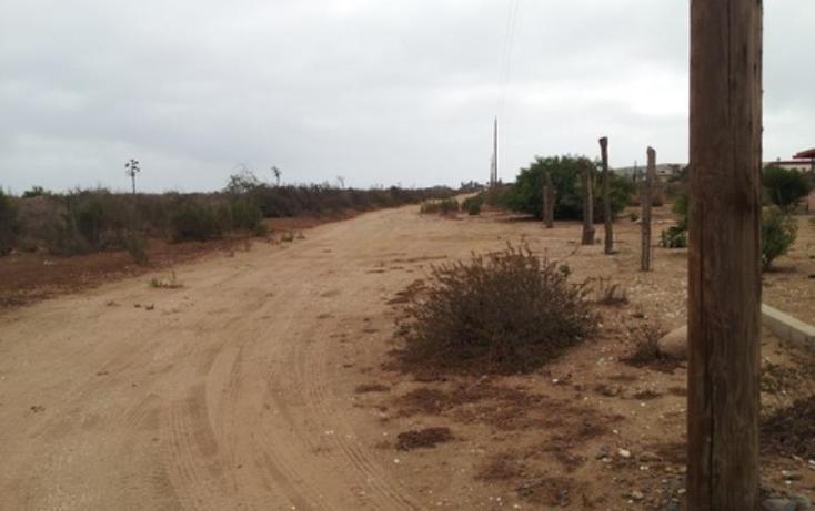 Foto de terreno habitacional en venta en  , el socorro, ensenada, baja california, 809767 No. 09