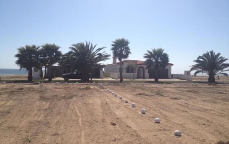 Foto de terreno habitacional en venta en  , el socorro, ensenada, baja california, 811283 No. 01