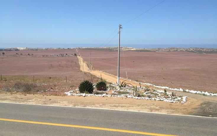 Foto de terreno comercial en venta en  , el socorro, ensenada, baja california, 902193 No. 01