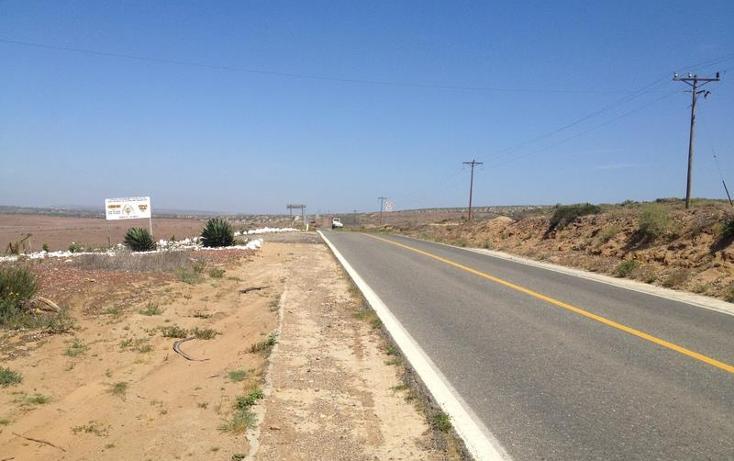 Foto de terreno comercial en venta en  , el socorro, ensenada, baja california, 902193 No. 04