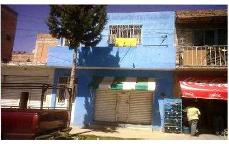 Foto de local en venta en  , el sol, aguascalientes, aguascalientes, 1835478 No. 02