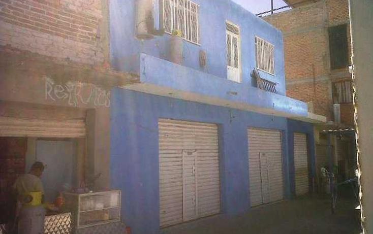 Foto de local en venta en  , el sol, aguascalientes, aguascalientes, 1835478 No. 04