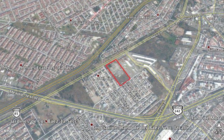 Foto de terreno comercial en venta en, el sol de ecatepec, ecatepec de morelos, estado de méxico, 1722114 no 10
