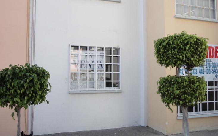 Foto de casa en venta en  , el sol, quer?taro, quer?taro, 1193915 No. 02