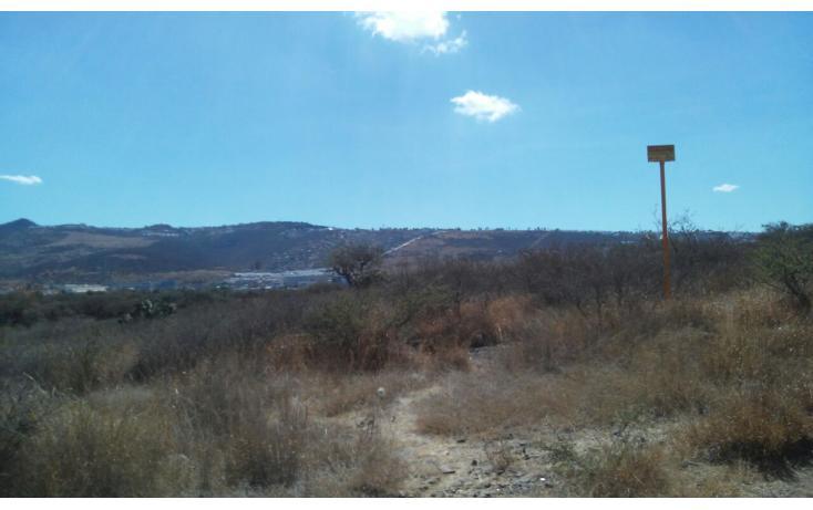 Foto de terreno comercial en venta en  , el sol, querétaro, querétaro, 1251919 No. 01