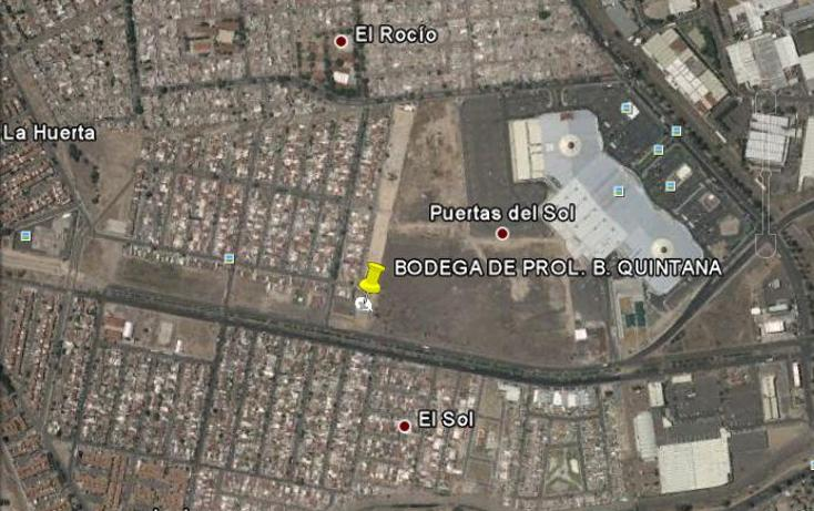 Foto de terreno comercial en venta en  , el sol, querétaro, querétaro, 1253791 No. 01