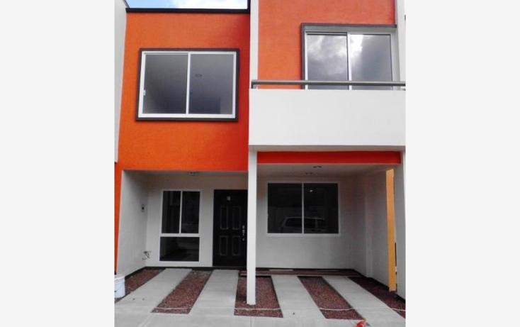Foto de casa en venta en  , el sumidero, xalapa, veracruz de ignacio de la llave, 898401 No. 01