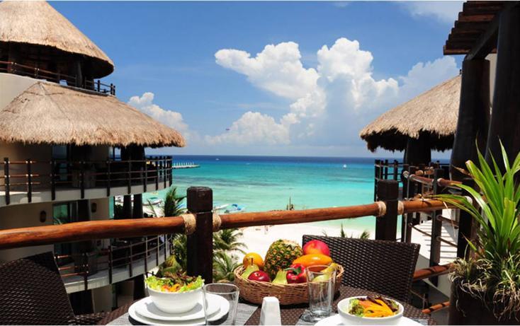 Foto de departamento en venta en el taj oceanfront ph, 1av. privada norte 330, playa del carmen centro, solidaridad, quintana roo, 2650698 No. 03