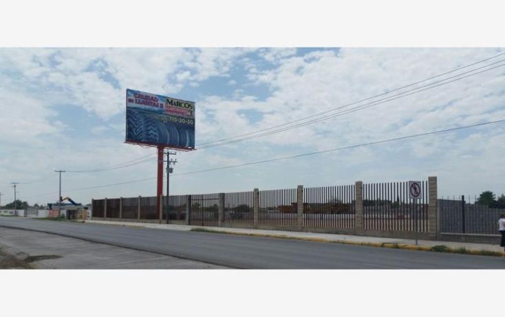 Foto de terreno industrial en renta en  , el tajito, torreón, coahuila de zaragoza, 1238615 No. 01