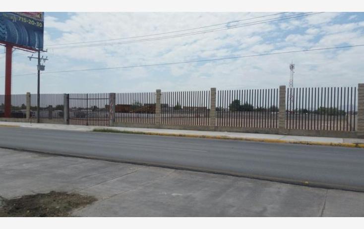 Foto de terreno industrial en renta en  , el tajito, torreón, coahuila de zaragoza, 1238615 No. 02