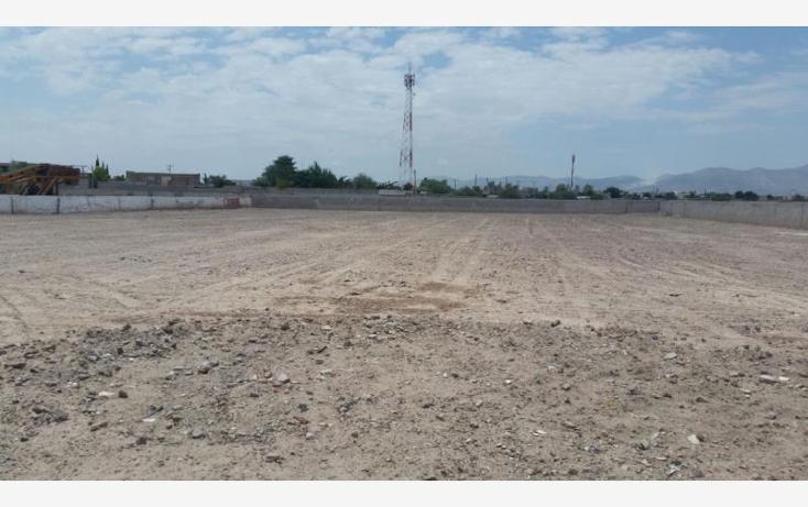 Foto de terreno industrial en renta en  , el tajito, torreón, coahuila de zaragoza, 1238615 No. 05